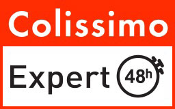 Colissimo Expert France